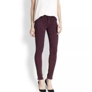 NWT J brand super skinny pants